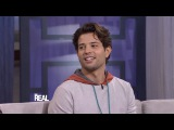 Rafael de La Fuente on Meeting &amp Making Out with Jussie Smollett