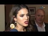 TV Fama Bruna Marquezine Minha maior meta agora trabalhar 09 12 2014 mircmirc