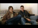Supernatural: Interview With Jared Padalecki Jensen Ackles