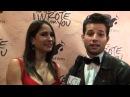 Rita Verreos w/Rafael de la Fuente ( Empire, The One I Wrote For You ) on Latin Connection TV