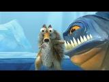 Ледниковый период 2 Глобальное потепление  Ice Age The Meltdown (2006) трейлер ENG
