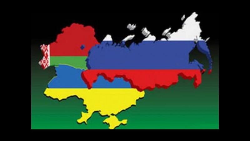 ⛔️ Россия готовит украинский сценарий для Белоруссии! Ваш язык придумали в 1926г!