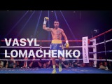 Vasyl Lomachenko Highlights - The Magician