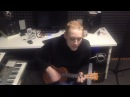 30 Second to Mars Ukulele Cover Closer to the Edge.