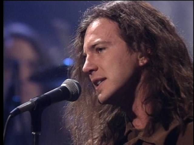 Pearl Jam - MTV Unplugged 1992. (Full Concert) Original S.D. 4.3 (Super Definition)