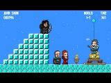 Games of Throlls - MARIO