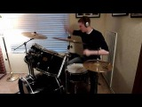Placebo - Battle for the Sun (HD - Drum Cover)