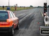 KR-Turbotechnik Audi 80 VR6 Turbo Quattro @ Speednation Gro