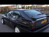 Audi Quattro 20V RR 1990