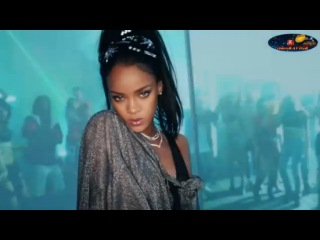 новый клип ! Рианна \ Rihanna feat. Calvin Harris - This Is What You Came For 2016