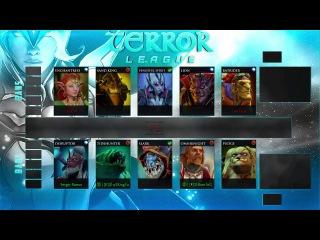 Eclipse terror_league Playoff, Jet Kun Do vs HFG (bo3)