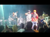 Vanilla Ice at I Love the 90's concert part 1