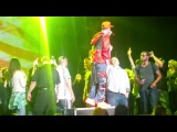 Vanilla Ice at I Love the 90's concert part 2