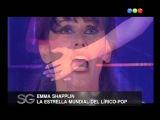 Emma Shapplin, La Notte Etterna - Susana Gime
