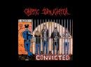 Cryptic Slaughter - Convicted [Full Album]