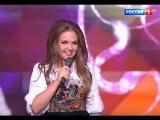 Марина Девятова - Не будите меня молодую  Субботний вечер от 26.11.2016