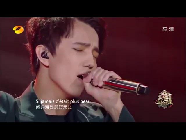 Димаш Құдайберген Джеки Чанды жылатты Jackie Chan crying to Dimash's song