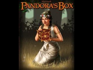 Pandora Box - Шкатулка Пандоры. Неспокойный Нью-Йорк.