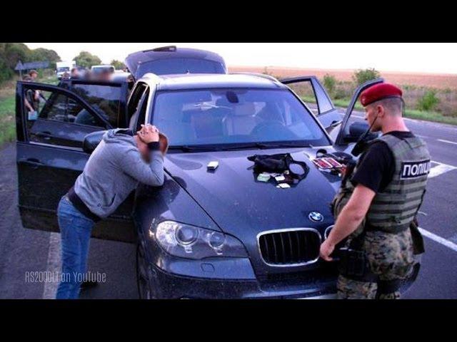 Задержали 106 авторитетов на Похоронах вора в законе Лехи Краснодонского