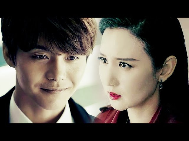 Ice Fantasy Destiny 幻城凡世 - Ying Kong Shi Yan Da MV (Ma Tian Yu x Zhang Meng)    Bury Lovesickness