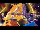 Goku vs Bills AMV Subject To Change