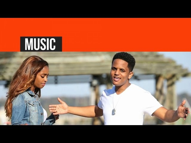 Robel Michael Yene Konjo የኔ ቆንጆ New Eritrean Music 2016