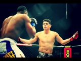 Nick Diaz vs Paul Daley  Fight Highlights
