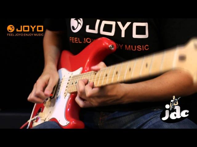 I'm Heavy ( JOYO official music video) - JOYO artist Jose de Castro