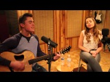 LIKE I'M GONNA LOSE YOU - MEGHAN TRAINOR &amp JOHN LEGEND (COVER BY GRANT LANDIS &amp ELLISE)