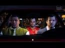 GTA 5 What is Love популярный клип изобразили в ГТА 5