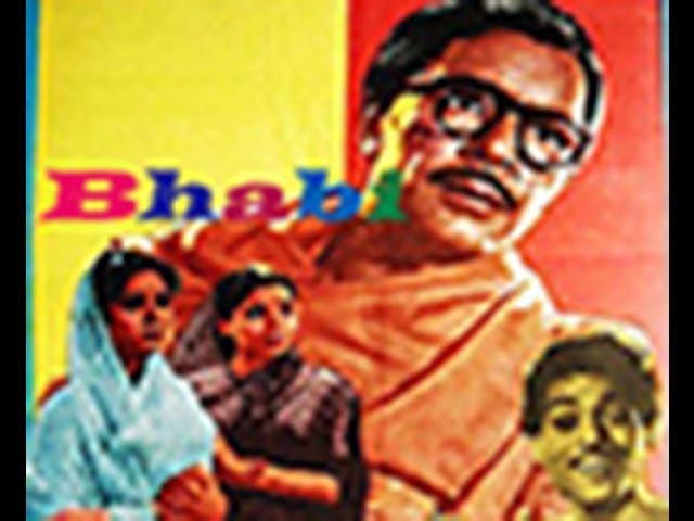 Bhabhi Full Hindi Movies | Nanda, Balraj Sahni | Hindi Movies | Bollywood Movies