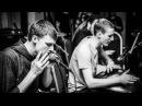 Пульсар - Импровизация| Ханг, джембе, варган (hang, djembe, jew's harp) Live Любой 17/03/2017