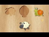 Baby Puzzle Blocks - Puzzle Game for Babies and Toddlers - Educational kids games by NEA Mobile