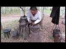 Кузница меха горн наковальня Forge furs forge anvil
