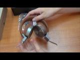 Rewiew Hoco W2 headset headphones headset earphones