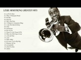 Louis Armstrong Greatest Hist Louis Armstrong Collection HQMP3