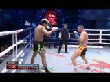 Kong Lingfeng (CHINA) vs Claudiu Corbeanu (ROU) - Kunlun Fight 57 - 70kg Tournament 2 Semi final 1