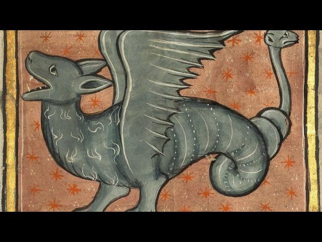 Бестиарий мира Ведьмака : Лешаки и Бесы