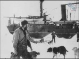 A Dash to the North Pole (1909) - extract  BFI National Archive
