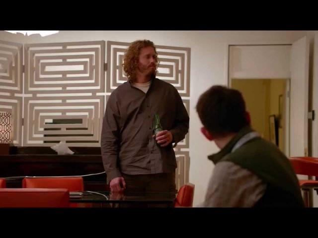Лучший эпизод сериала Кремниевая долина (отрывок)