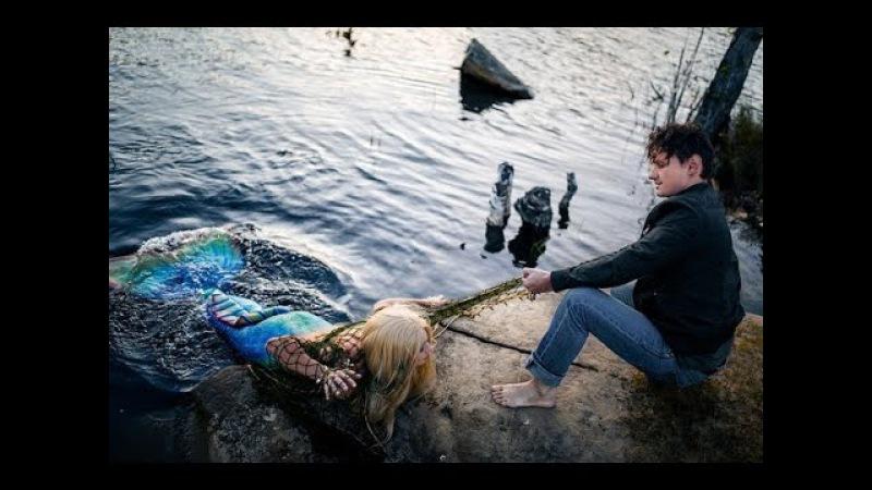 Необычный улов. Рыбаки ловили рыбу, а поймали.......