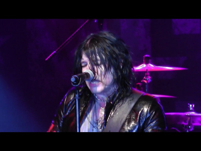 Tom Keifer (Cinderella) - Nobodys Fool LIVE 2016 Canyon Club, Agoura Hills, CA