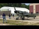 MAM German ME-109 (Messerschmitt BF 109) First US Flight 5/20/16