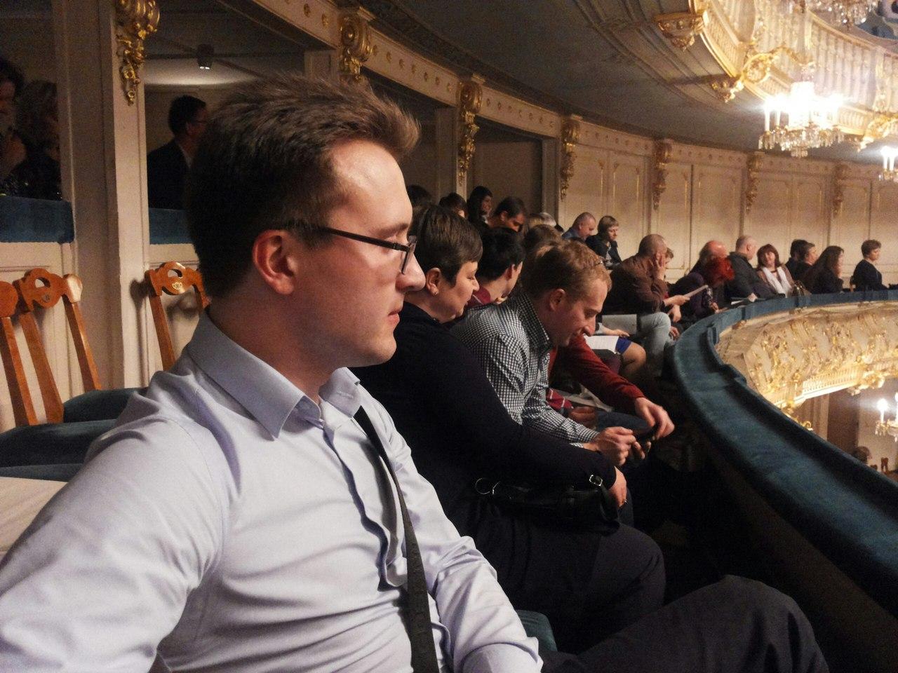 Юрий Гладков, Санкт-Петербург - фото №4