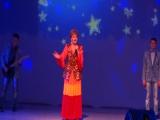 Хания Фархи в г. Стерлитамак. 12.11.2016