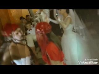 Свадьба (Пума)