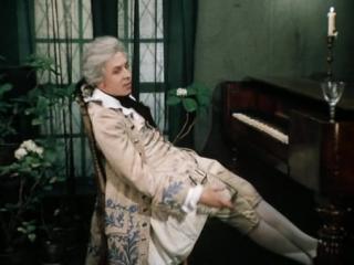 Маленькие трагедии (1979) - Моцарт и Сальери.