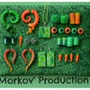 Morkov' Production|Обманки, дредобусины,блокноты