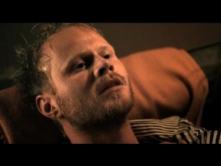 Danica Curcic - Over Kanten (2012) HD 720p