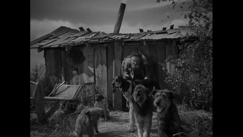 Квартал Тортилья-Флэт 1942